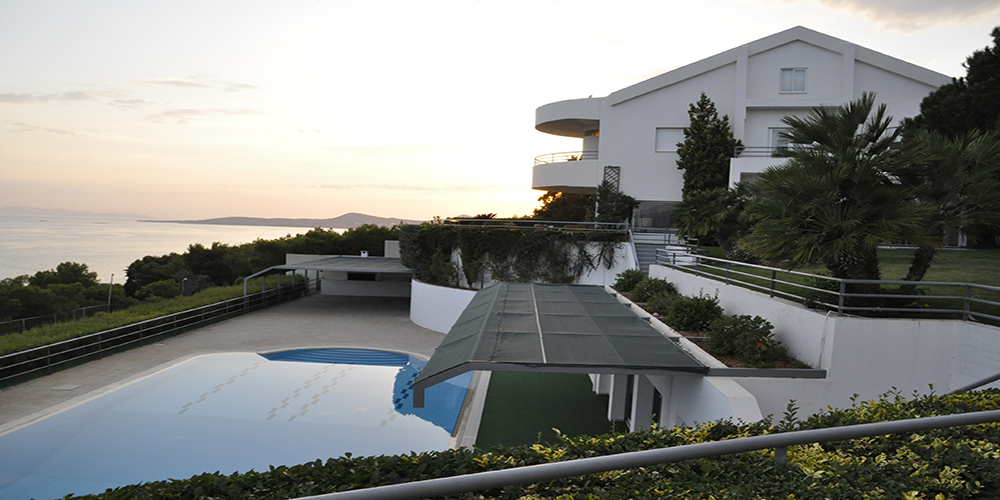 Residential Property House for Sale in Greece - Photos of the property for sale